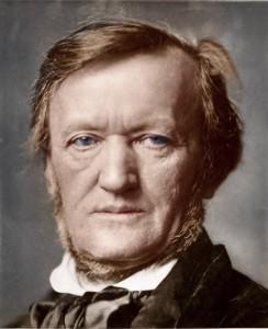 ワーグナーの写真(1871年)[2]